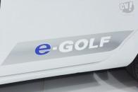 フォルクスワーゲン e-ゴルフ