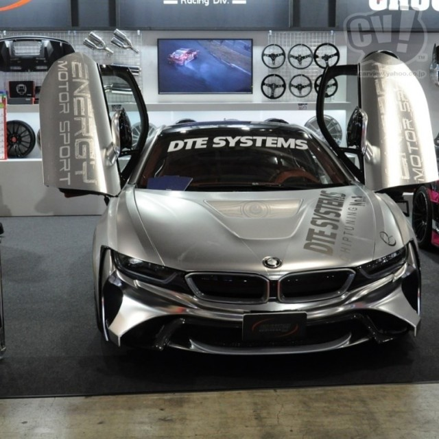 Z.S.S BMW 擬似3D
