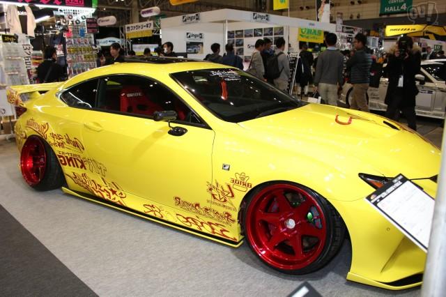 326POWER レクサス RC350 Fスポーツ