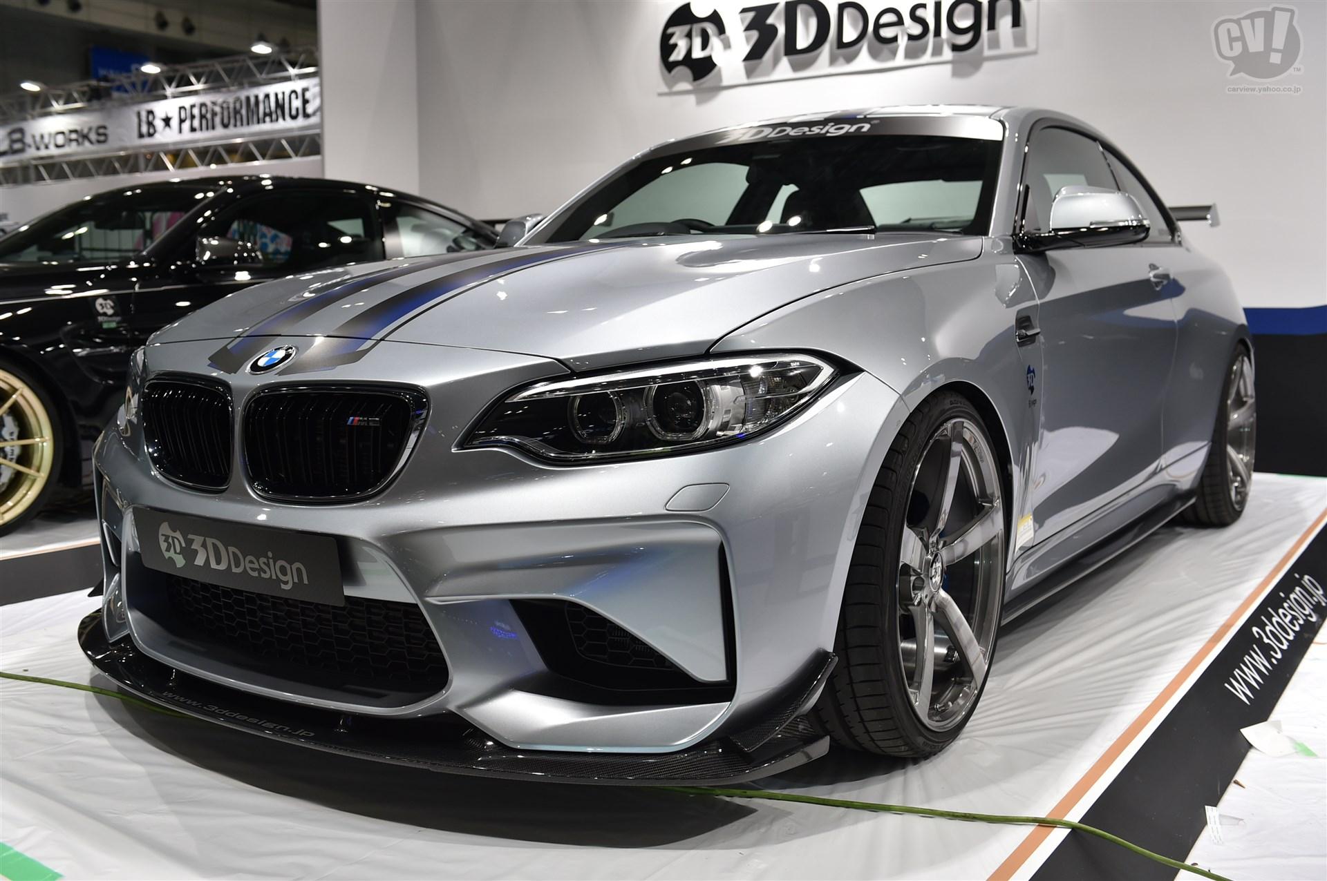 3DDesign BMW M2