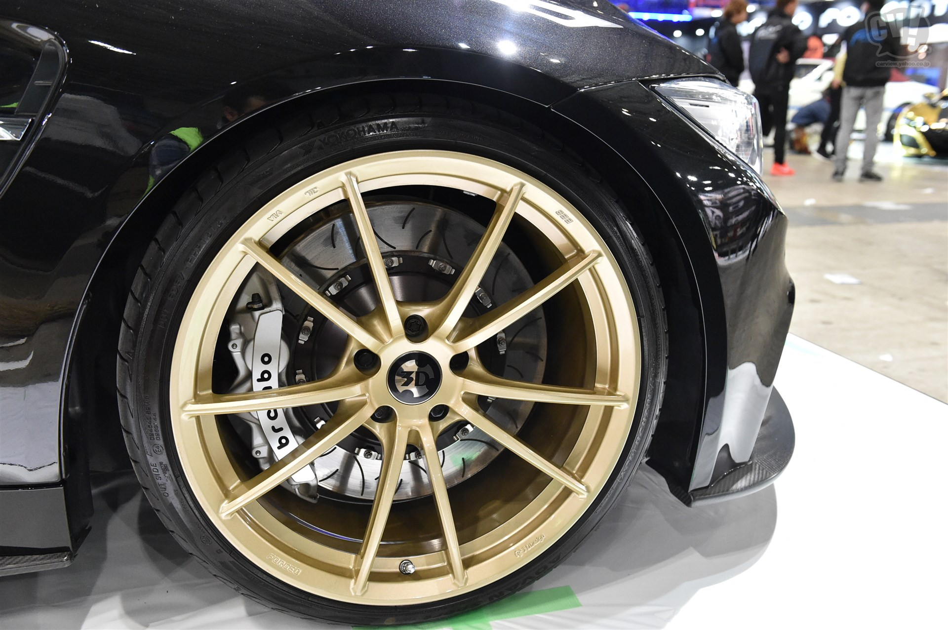 3DDesign BMW M4