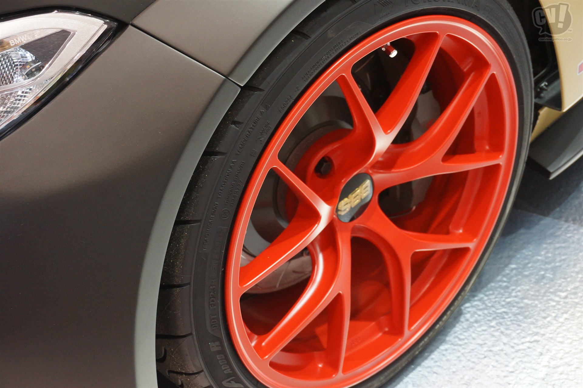 AC Schnitzer JapanStudie AG BMW M2
