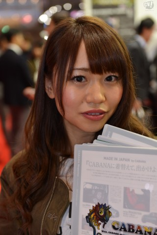 CABANA vol.2(のんちゃんRさん)