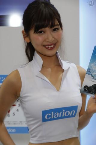クラリオン vol.6(松田ゆうかさん)(2)