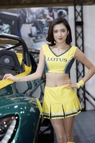 LOTUS vol.1(愛川アヤノさん)