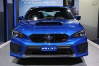スバル WRX STI