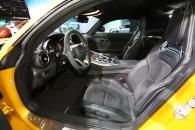 メルセデス・ベンツ メルセデス-AMG GT S