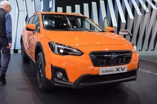 スバル XV