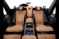 メルセデス・ベンツ メルセデス-マイバッハ G650 ランドーレット