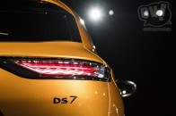 DS DS7 クロスバック