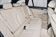 BMW 5シリーズツーリング