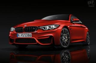 BMW 4シリーズ M4 クーペ