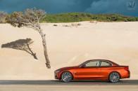 BMW 4シリーズ コンバーチブル