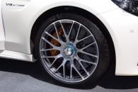 メルセデス・ベンツ C63 S カブリオレ オーシャンブルーエディション