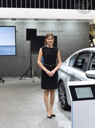 BMW vol.1(武田しのぶさん)擬似3D