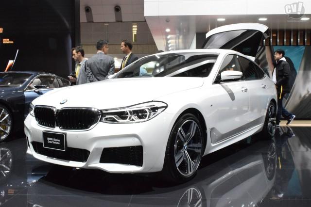 BMW 6 シリーズ グランツーリスモ