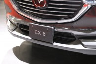 マツダ CX-8