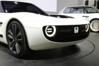 ホンダ スポーツ EV コンセプト