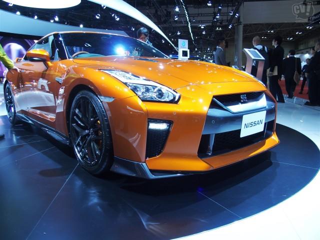 日産 GT-R