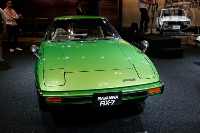 マツダ サバンナ RX-7