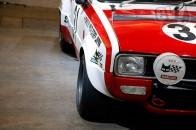 マツダ ファミリアプレスト ロータリークーペ(レース仕様車)