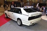 アウディ Audi クワトロ(Ur-クワトロ)