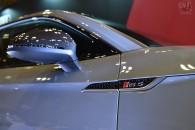 アウディ RS5 クーペ