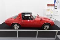 トヨタ トヨタ スポーツ 800 ガスタービン ハイブリッド