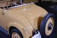 日産 ダットサン 14 型ロードスター