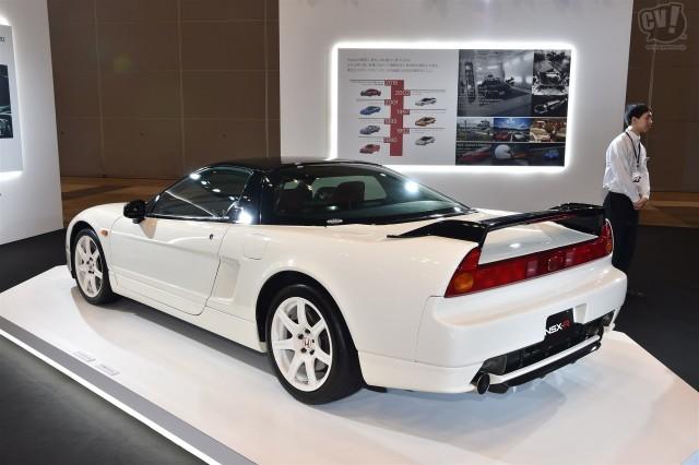 ホンダ 初代NSX Type-R(1992)