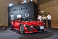 ホンダ 新型NSX(2016)