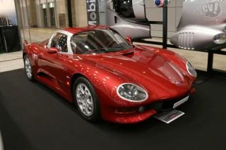 Classic Car.jp O.S.C.A DROMOS