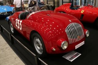 Classic Car.jp フィアット SIATA SPORT MM