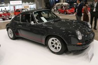 THE GARAGE WORKS ポルシェ 911 S(2)