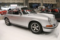 THE GARAGE WORKS ポルシェ 911 T(1)