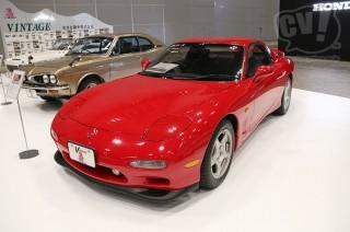 ヴィンテージ宮田自動車 マツダ RX-7 タイプ R