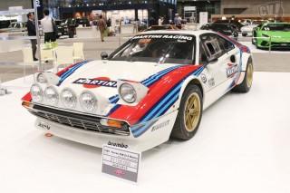 エムズバンテック フェラーリ 308 Gr.4 Bianco