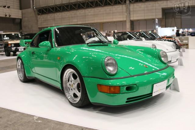 ショップナインプロダクション ポルシェ 911 カレラ RS3.8 Look