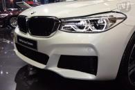 BMW 6シリーズ グランツーリスモ