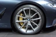 BMW 8シリーズ コンセプト