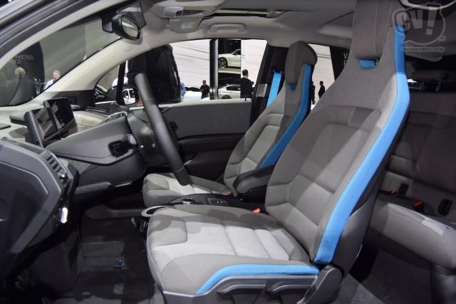 BMW i3/i3s