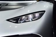 メルセデス・ベンツ メルセデス-AMG プロジェクト ワン