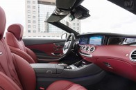 メルセデス・ベンツ メルセデス-AMG S63 4マチック+ カブリオレ