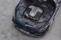 メルセデス・ベンツ メルセデス-AMG S65 クーペ