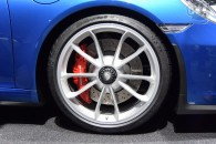 ポルシェ 911 GT3 ツーリングパッケージ
