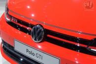 フォルクスワーゲン ポロ GTI