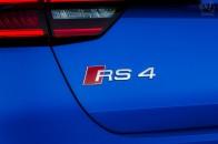 アウディ RS4 アバント