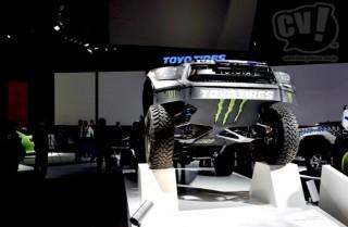 TOYO TIRES トヨタ タンドラ 擬似3D
