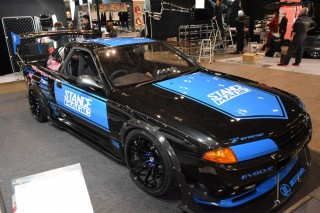 STANCEMAGIC NISSAN スカイライン