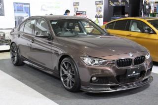 オートテクニックジャパン BMW3er